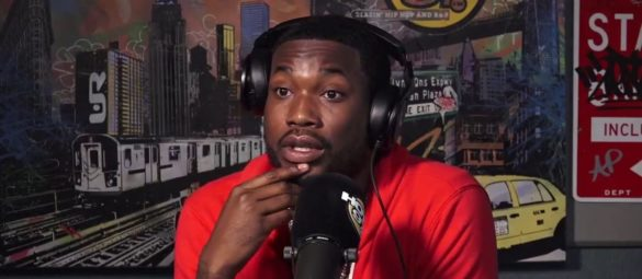 Meek Mill Buy Property Not Jewelry And Cars